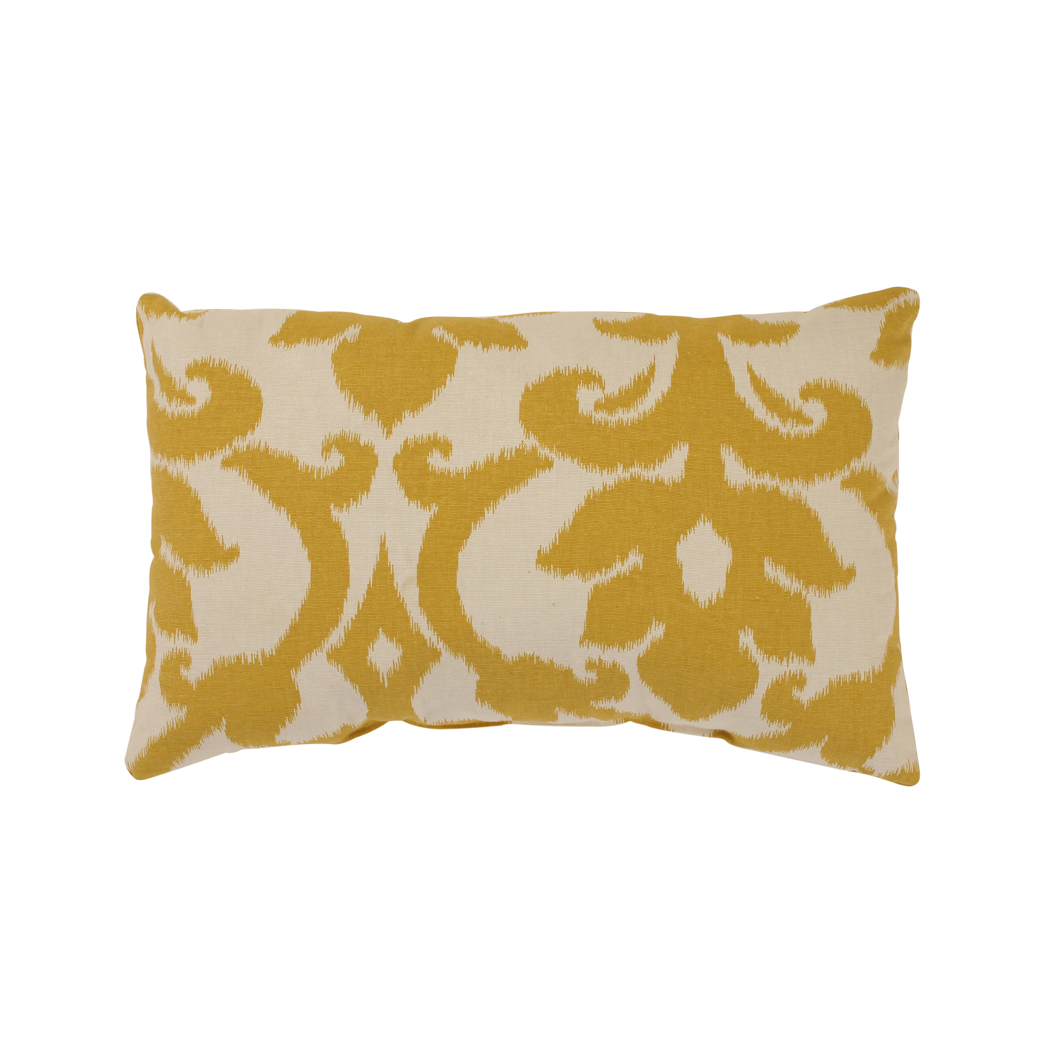 West Elm Throw | Plaid Pillows | Gold Throw Pillows