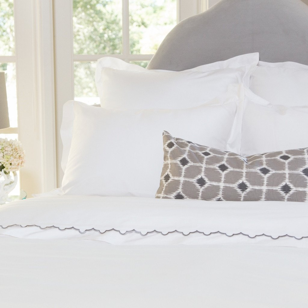 White Duvet Cover | Duvet Covers Twin | West Elm White Duvet Cover