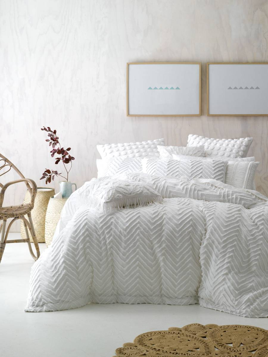 White Cotton Duvet Cover Queen Sweetgalas