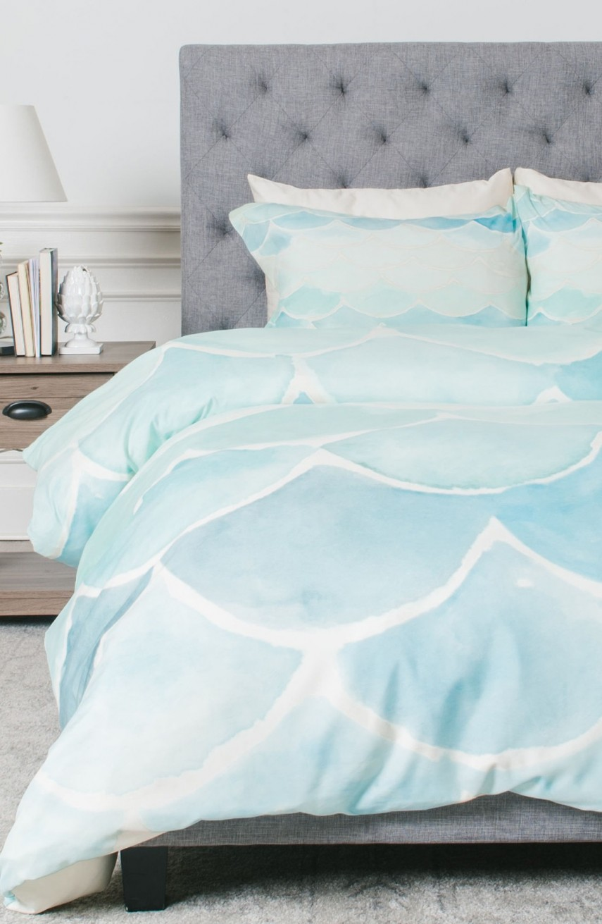 White Duvet Cover Queen | Ikea Bedding | White Ruched Duvet Cover Queen