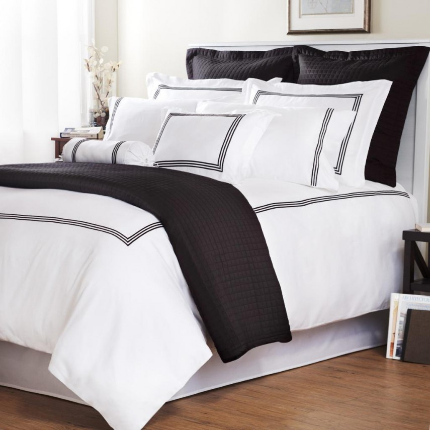 White Duvet Covers King Size | White Duvet Cover | Cable Knit Duvet Cover