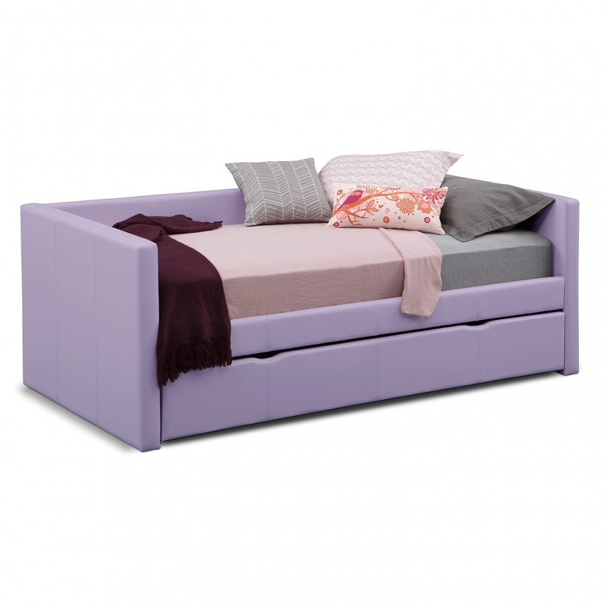 White Metal Daybed   Full Daybed   Wooden Daybed With Trundle