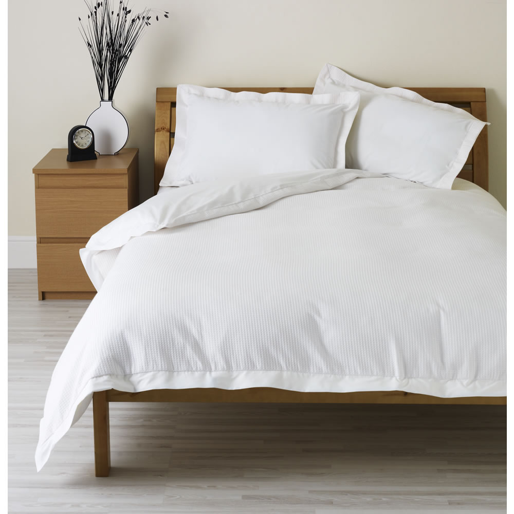 White Patterned Duvet Cover | White Duvet Cover | Target King Size Comforters