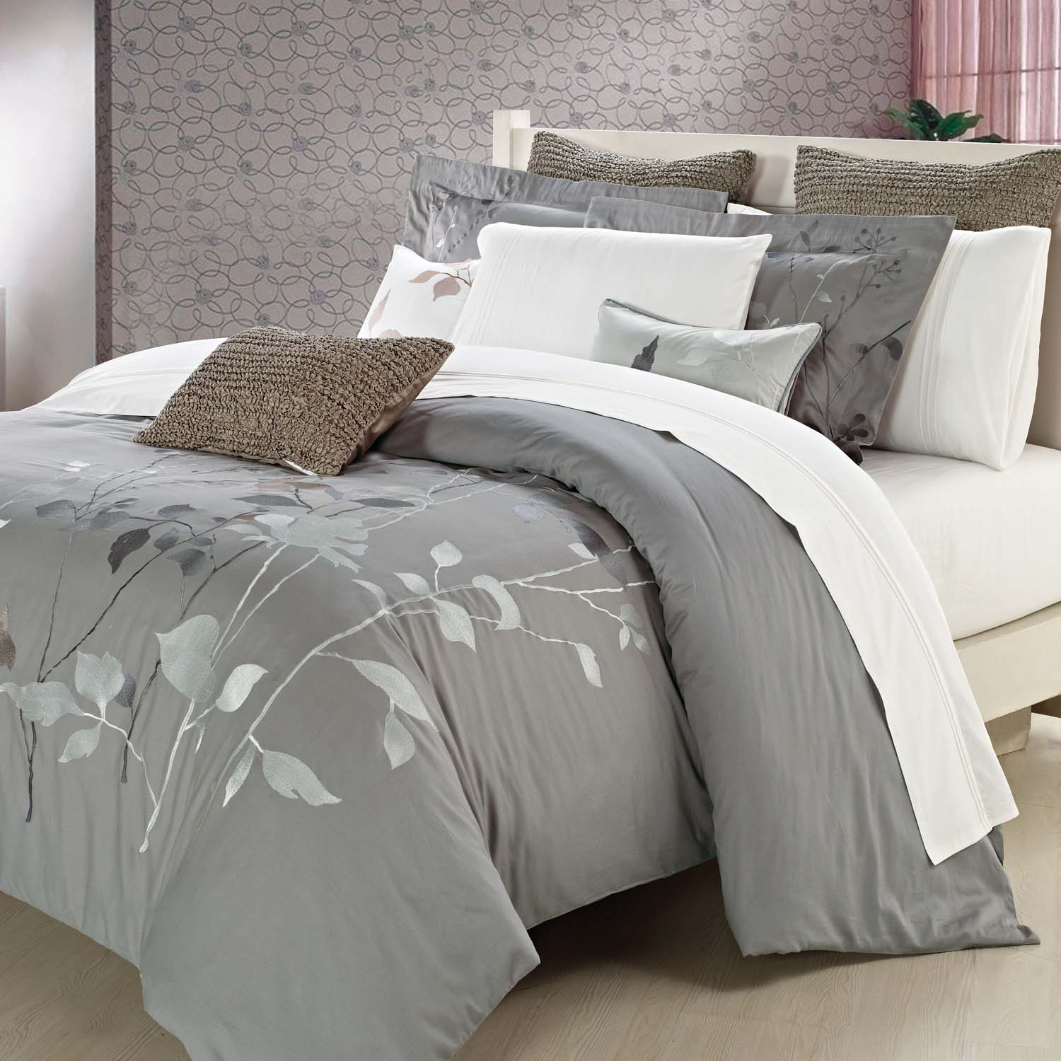 Bedroom: Gorgeous Queen Bedding Sets For Bedroom