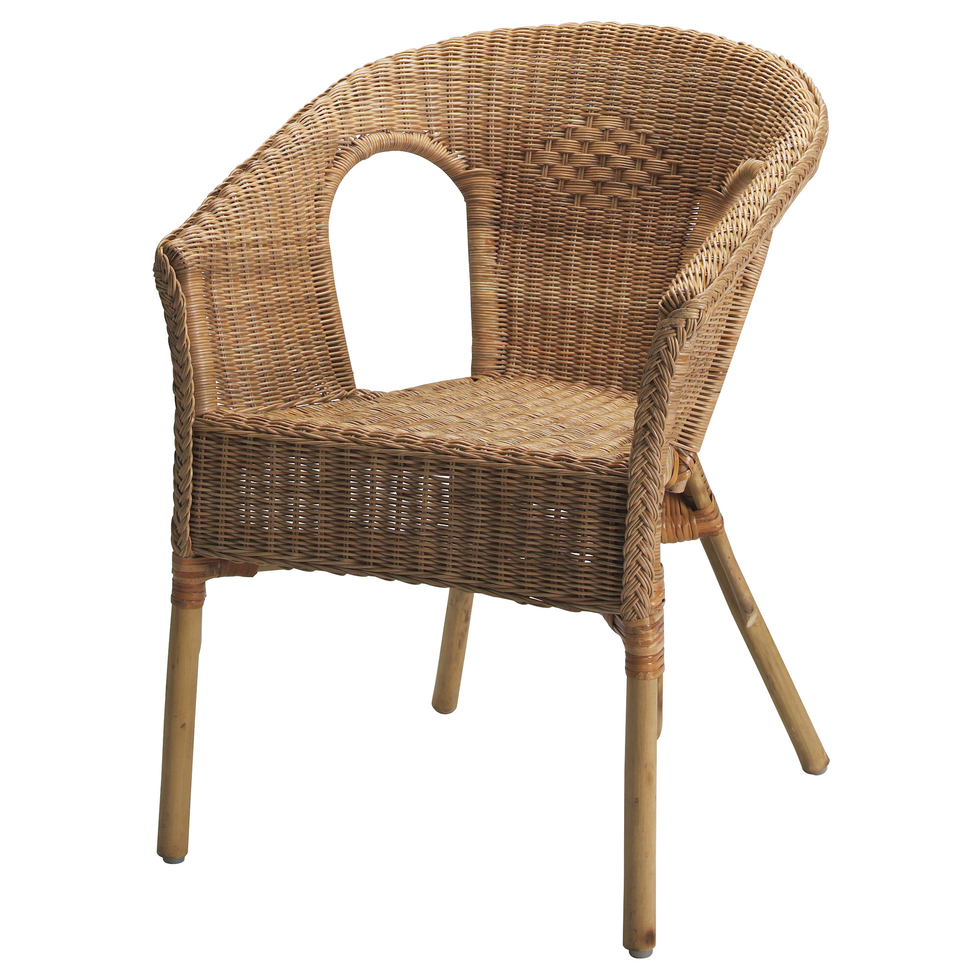 Furniture Unique Rattan Chair For Indoor Or Outdoor