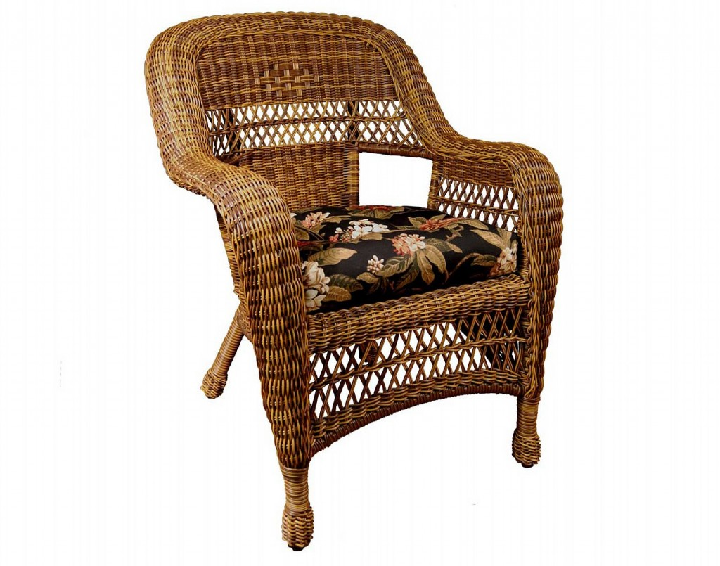Cane chairs with cushions - Wicker Occasional Tables Hanging Chair Rattan Rattan Chair