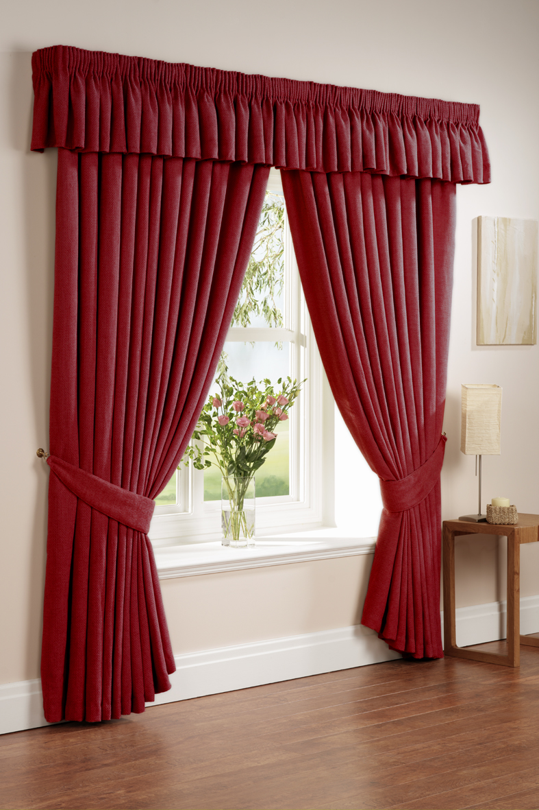 Window Drapes | Picture Window Drapes | Insulated Window Drapes