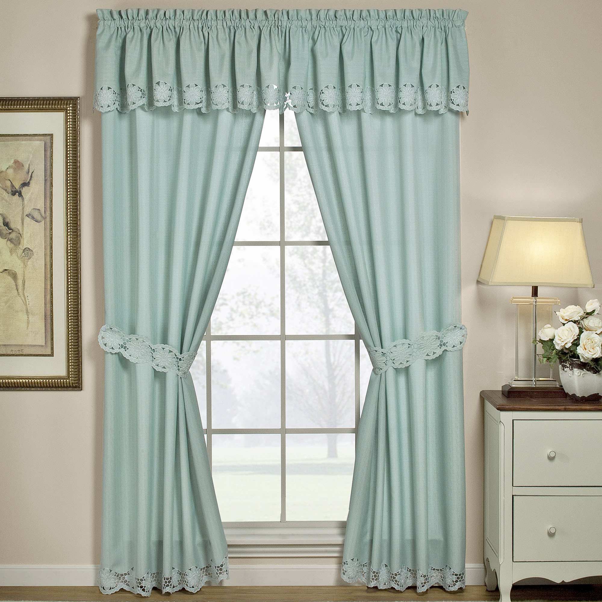 Window Drapes | Window Drapes Pictures | Cheap Window Curtains and Drapes