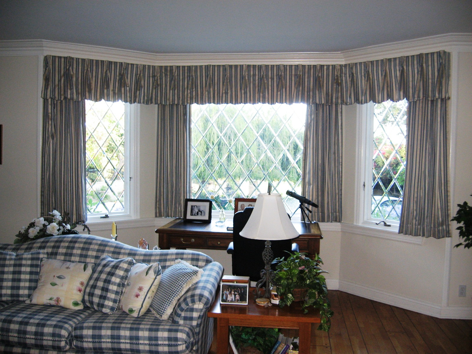 Window Drapes | Windows Drapes Ideas | 132 Curtains