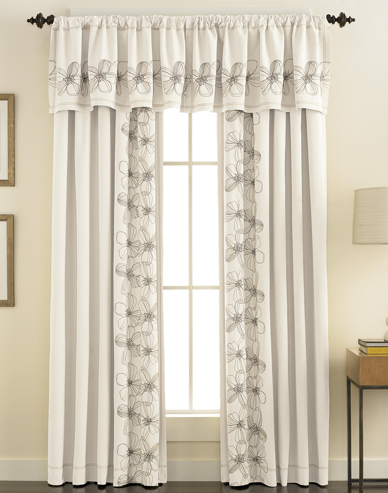 Windows Drapes | Window Drapes | Drapes for Living Room Windows
