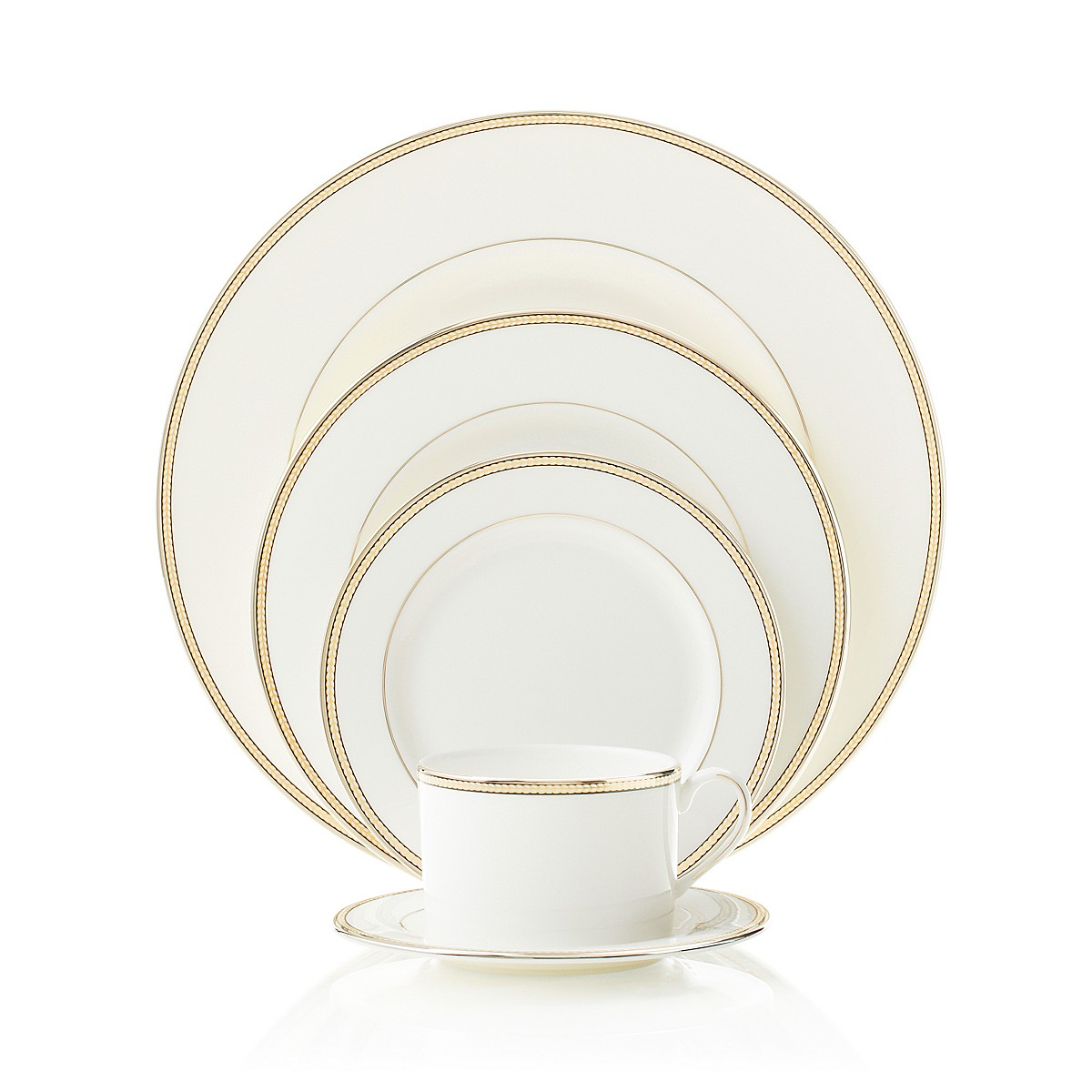 Wine Dinnerware Sets | Kate Spade Larabee Road | Kate Spade China