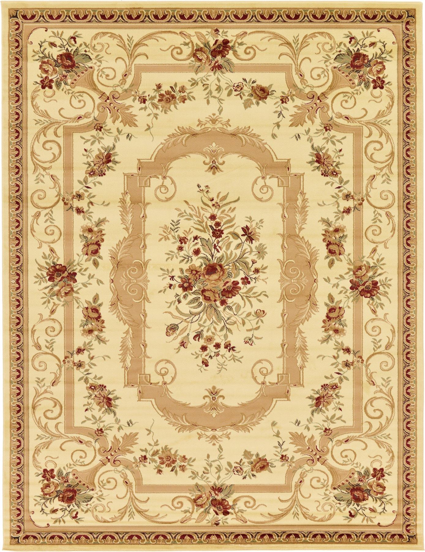 Winsome Aubusson Rugs Ideas | Winsome French Aubusson Area Rugs