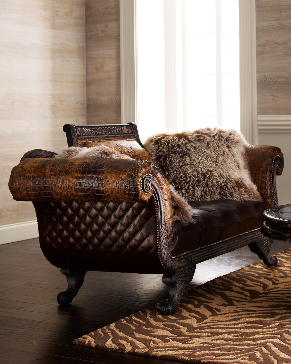 Winsome Oht Furniture | Alluring Old Hickory Tannery