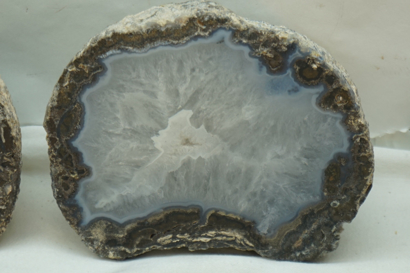 Wonderful Geode Bookends for Sale | Great Geode Bookends