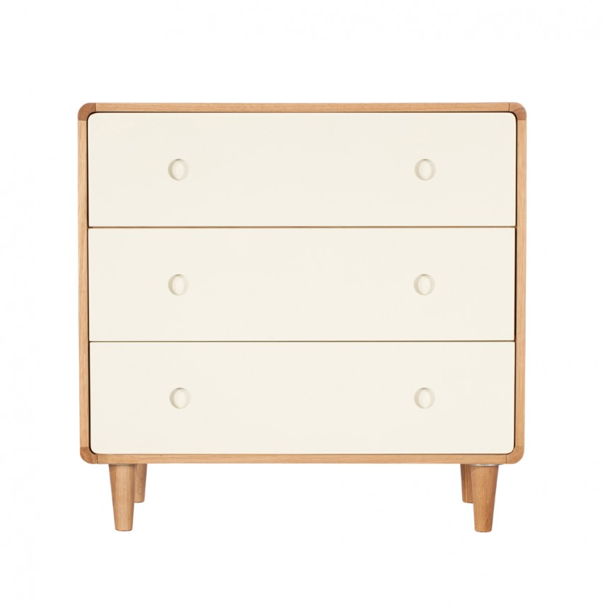 Wooden Chest Of Drawers | Drawer Chest | Oak Chest Of Drawers